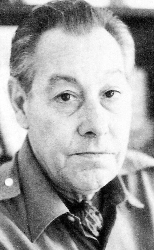 Abel Paz
