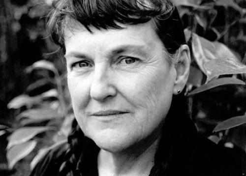 Beryl Fletcher © Lisa Morrison