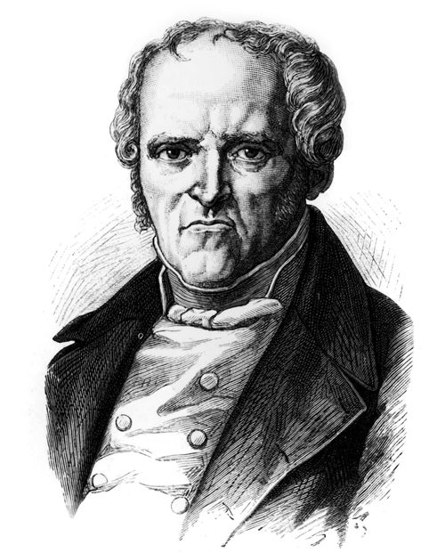 Fourier, Charles