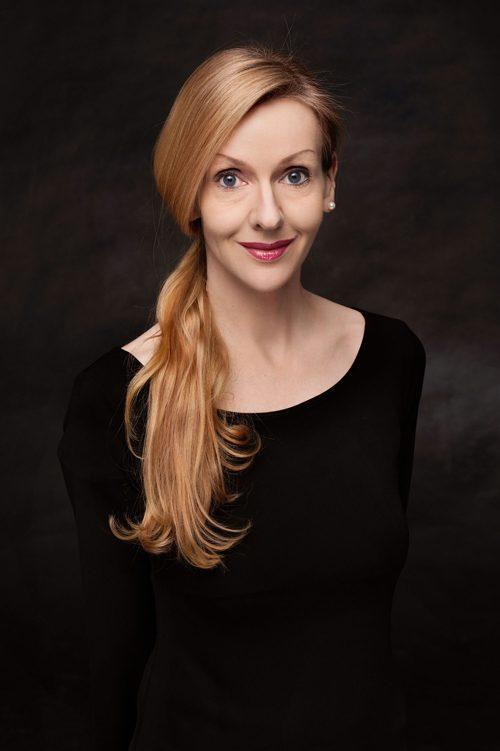 Corinna T. Sievers © Stefan Baumgartner