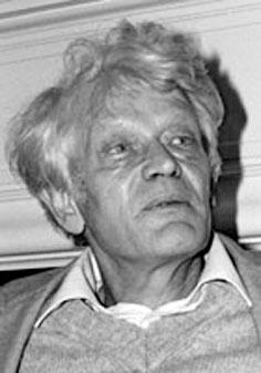 Edward P. Thompson