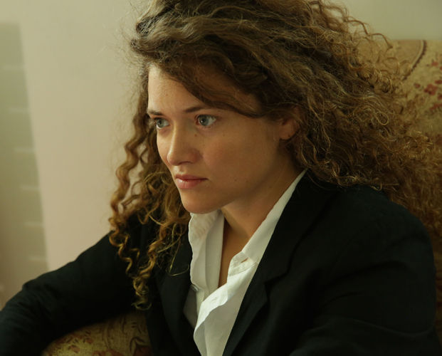 Eugénie Paultre © Altinaï Petrovitch Njegosh