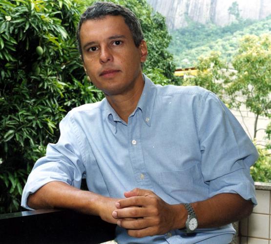 Molica, Fernando