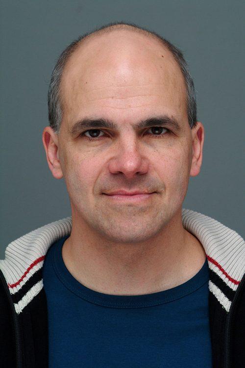 Frank Witzel 2004