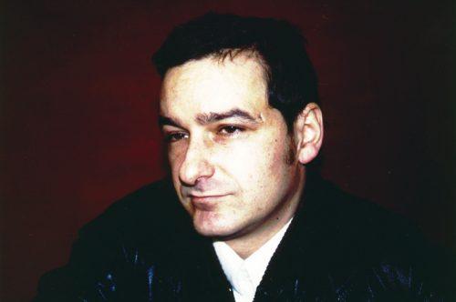 Franz Dobler