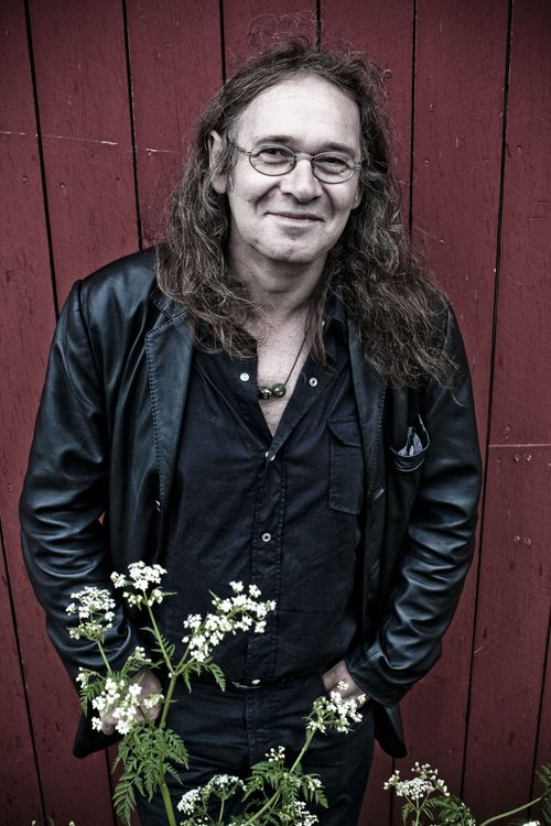 Ingvar Ambjoernsen © Tine Poppe