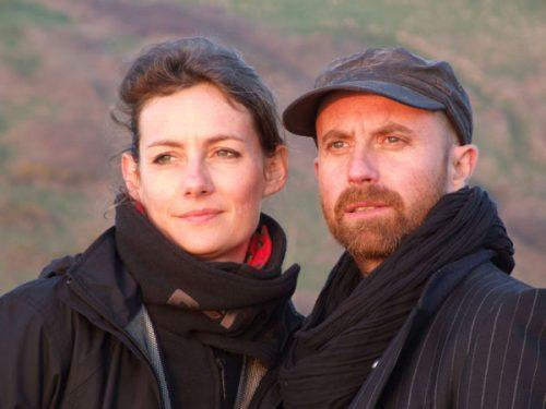 Isabelle Fremeaux und John Jordan © Jack Jordan