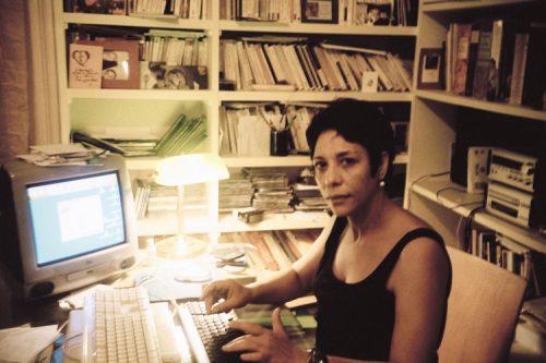 Leila Marouane