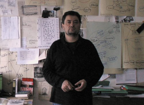 Lutz Dammbeck 2004