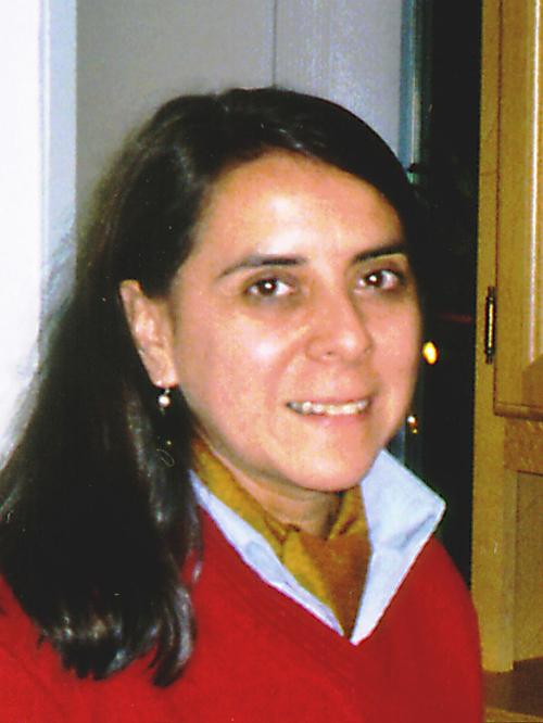 Durán de Huerta, Marta