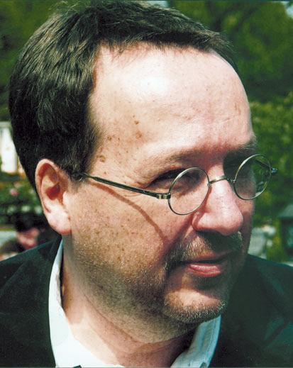 Michael Erlhoff