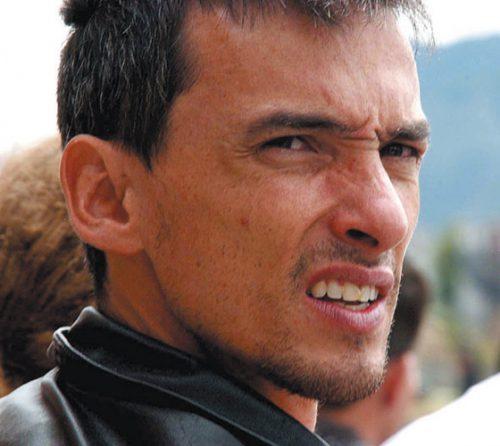 Raul Zelik