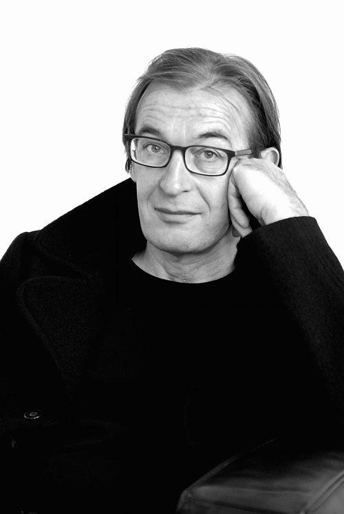 Wolfgang Schorlau © Heike Schiller