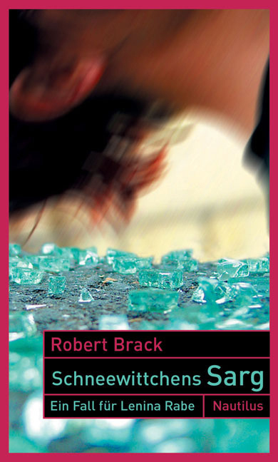 Robert Brack Schneewittchens Sarg