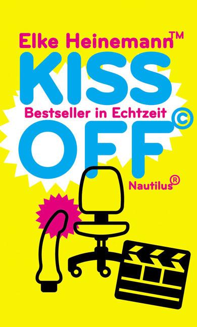 Elke Heinemann Kiss off