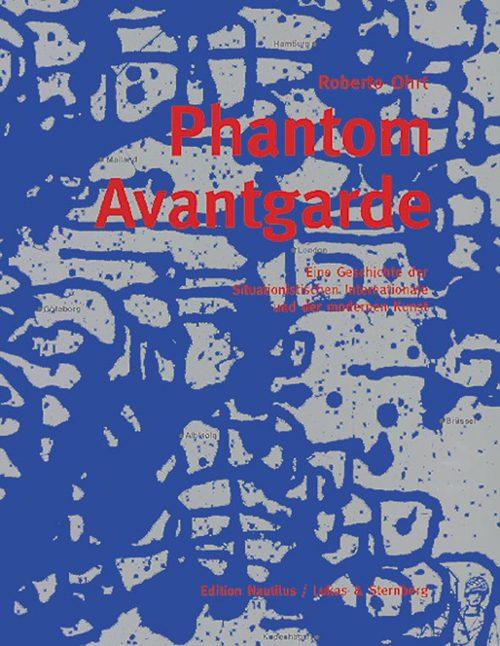 Roberto Ohrt Phantom Avantgarde