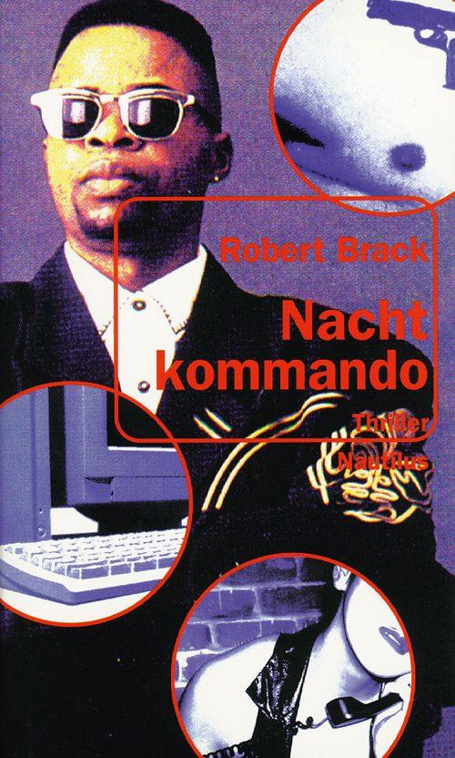 Robert Brack Nachtkommando