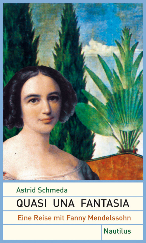 Astrid Schmeda Quasi una Fantasia