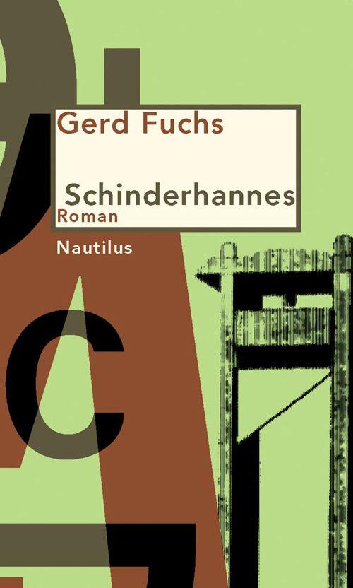 Gerd Fuchs Schinderhannes