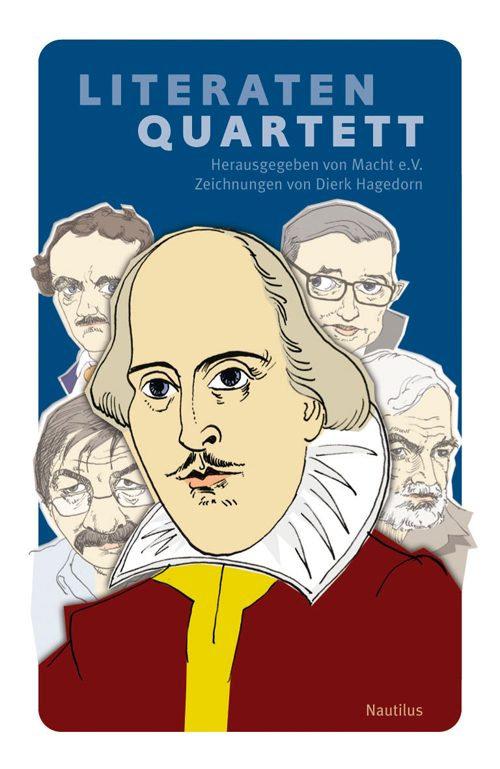 Literaten Quartett