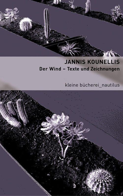 Jannis Kounellis Der Wind