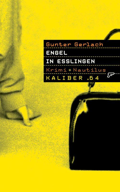 Gunter Gerlach Engel in Esslingen