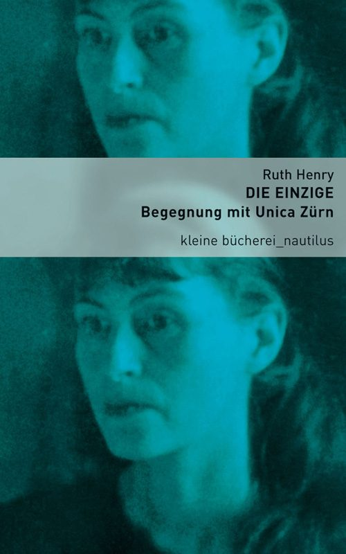 Ruth Henry Die Einzige
