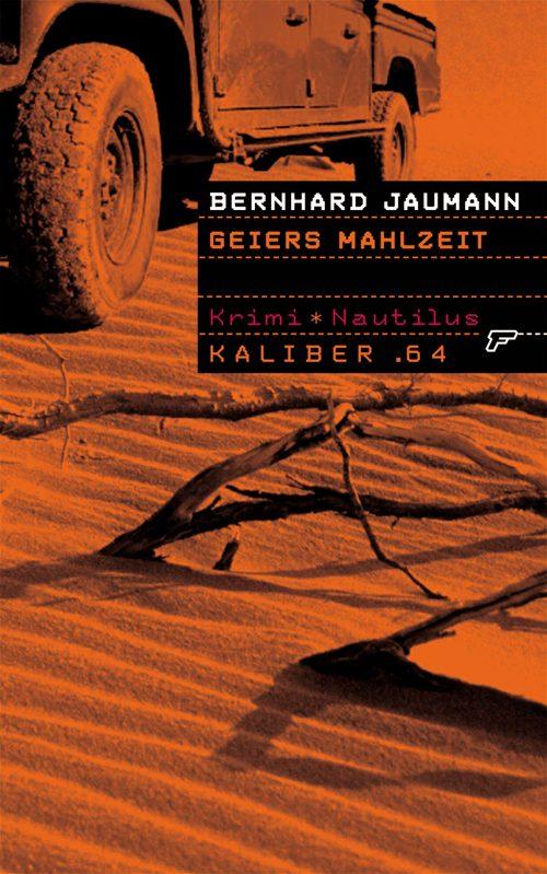 Bernhard Jaumann Geiers Mahlzeit