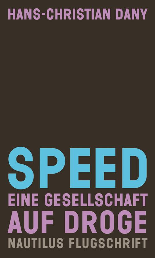 Hans-Christian Dany Speed