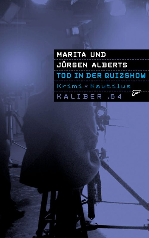 Marita uns Jürgen Alberts Tod in der Quizshow