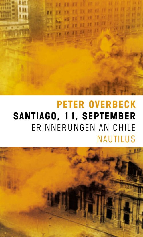 Peter Overbeck Santiago, 11. September