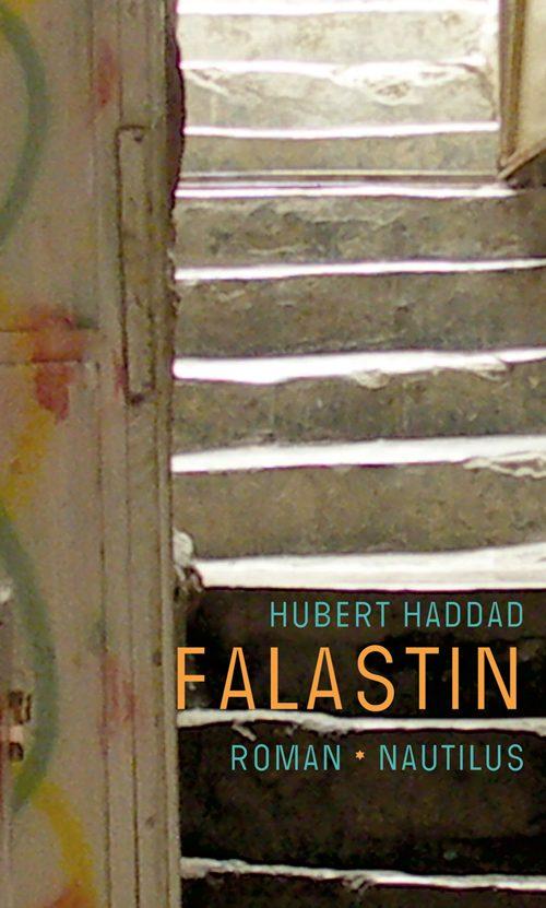Hubert Haddad Falastin
