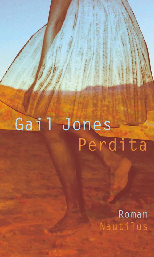 Gail Jones Perdita