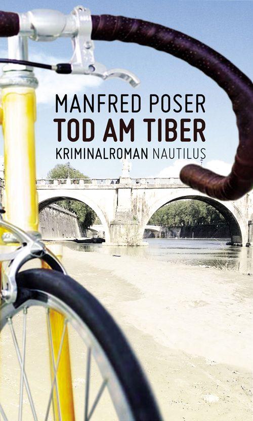 Manfred Poser Tod am Tiber