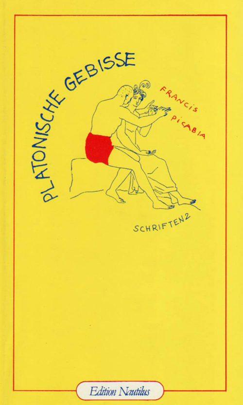 Francis Picabia Platonische Gebisse