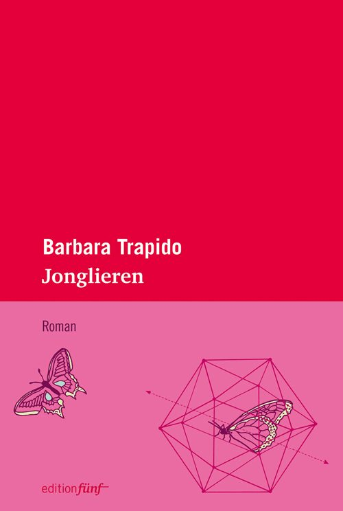 Barbara Trapido Jonglieren