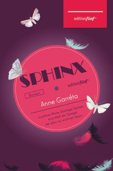 Anne Garréta Sphinx