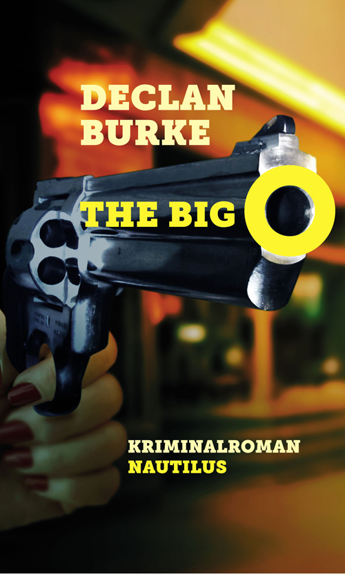 Declan Burke The Big