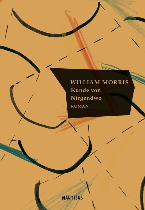 William Morris Kunde von Nirgendwo