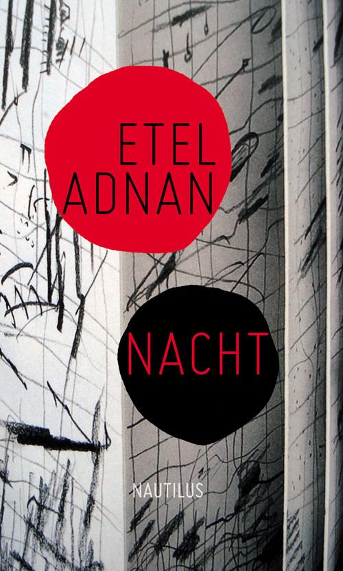 Etel Adnan Nacht