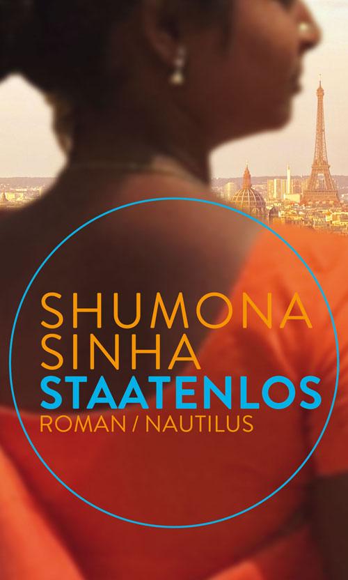 Shumana Sinha Staatenlos