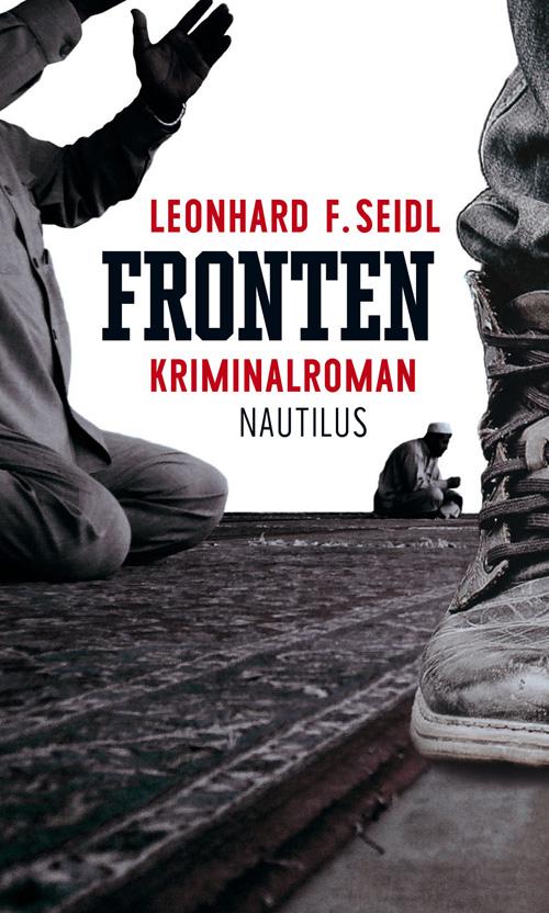 Leonhard F. Seidl Fronte