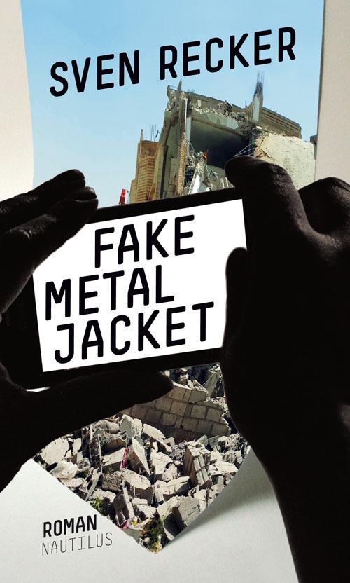 Sven Recker Fake Metal Jacket