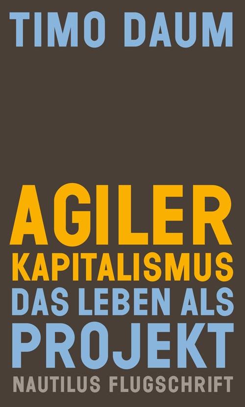 Agiler Kapitalismus