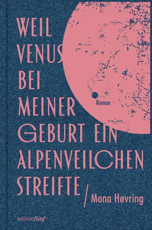 Mona Høvring Weil Venus bei meiner Geburt