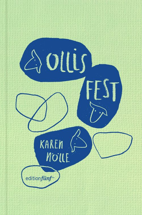Karen Nölle Ollis Fest