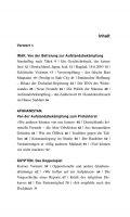 thumbnail of Inhaltsverzeichnis_Der_falsche_Bart