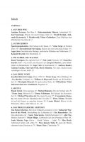 thumbnail of Inhaltsverzeichnis_Widerworte