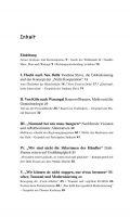 thumbnail of Inhaltsverzeichnis_Zwischen_Verzweiflung_und_Widerstand