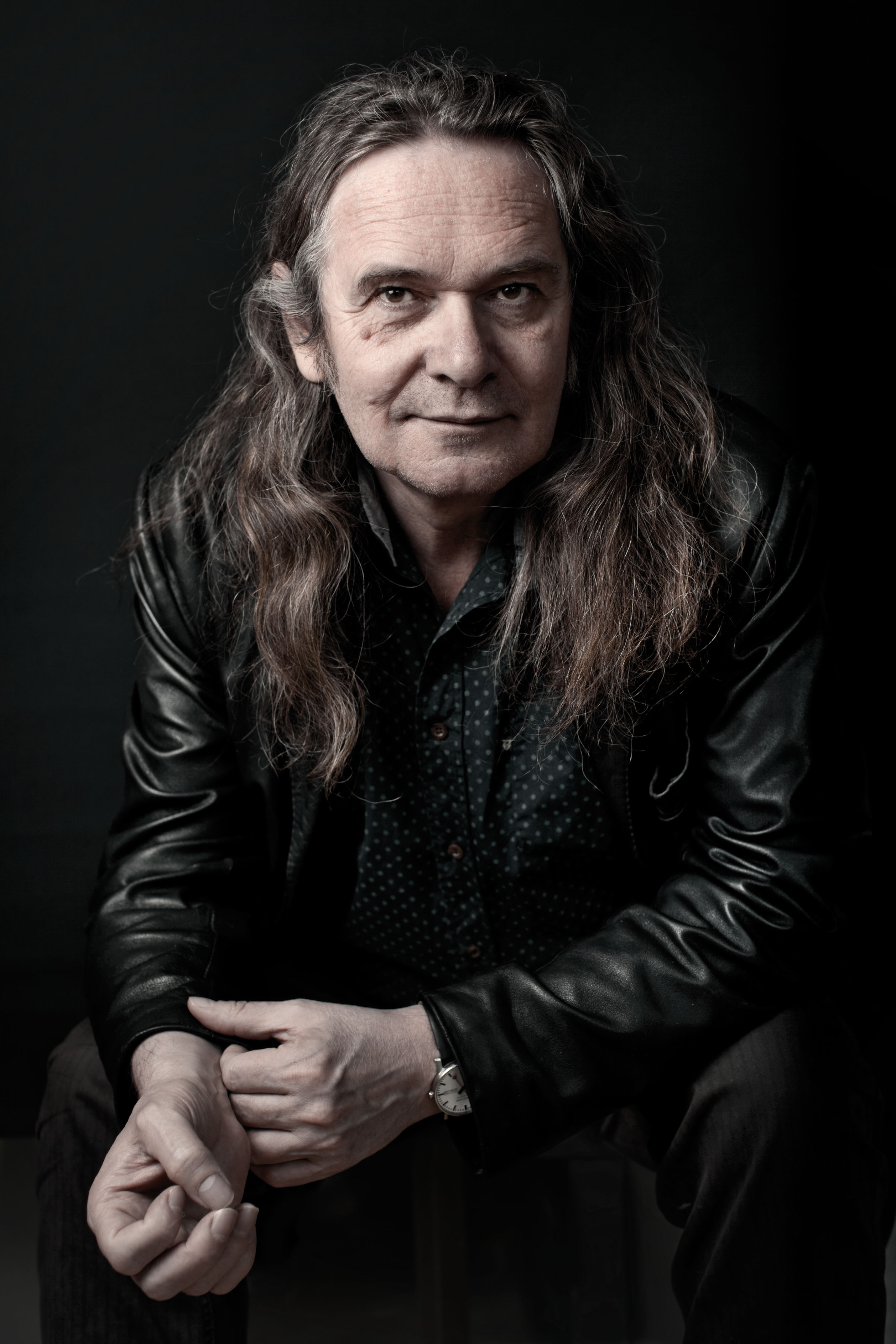 Ambjørnsen, Ingvar